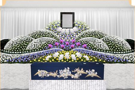 生花祭壇 一覧